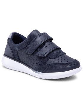 Clarks Clarks Sneakers Scape Spirit K 261516147 Dunkelblau