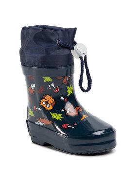 Playshoes Playshoes Bottes de pluie 180390 M Bleu marine