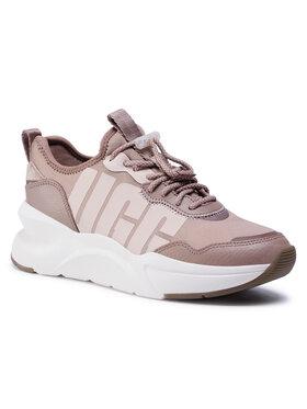 Ugg Ugg Sneakersy W La Daze 1114494 Béžová