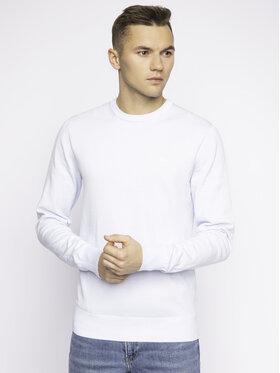 Calvin Klein Calvin Klein Sweter Jumper K10K104920 Niebieski Regular Fit