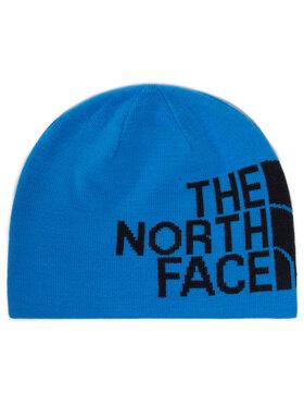The North Face The North Face Sapka Rvsbl Tnf Banner Bne NF00AKNDME91 Kék