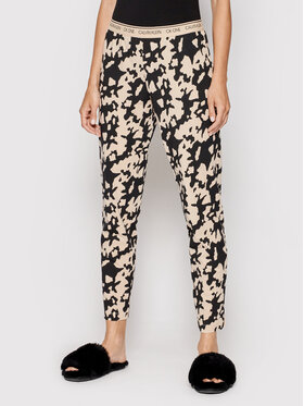 Calvin Klein Underwear Calvin Klein Underwear Pantaloni pijama Lounge 000QS6434E Bej