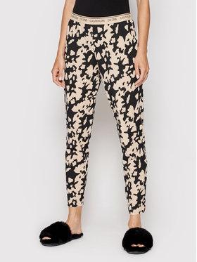 Calvin Klein Underwear Calvin Klein Underwear Παντελόνι πιτζάμας Lounge 000QS6434E Μπεζ