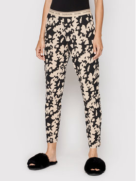 Calvin Klein Underwear Calvin Klein Underwear Pyjamahose Lounge 000QS6434E Beige