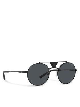 Emporio Armani Emporio Armani Сонцезахисні окуляри 0EA2120 300187 Чорний