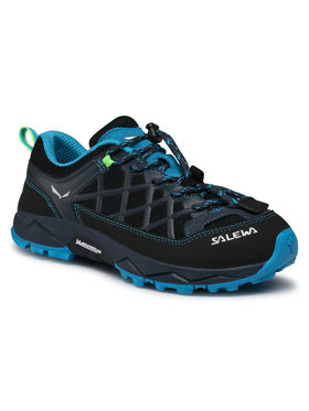 Salewa Salewa Trekkings Jr Wildfire 64007-3847 Negru