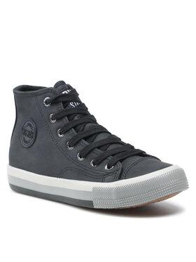 BIG STAR BIG STAR Sneakersy II274233 Čierna