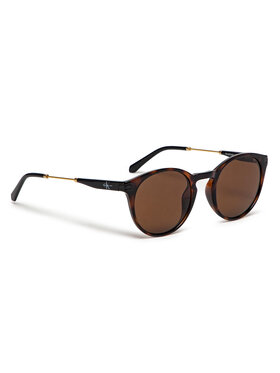 Calvin Klein Jeans Calvin Klein Jeans Слънчеви очила CKJ20705S Кафяв