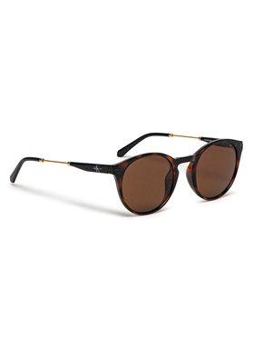 Calvin Klein Jeans Calvin Klein Jeans Sunčane naočale CKJ20705S Smeđa