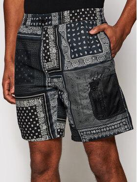 Levi's® Levi's® Pantalon scurți din material Utility 54743-0005 Gri Relaxed Fit