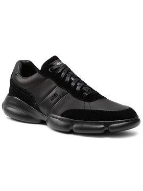Boss Boss Sneakersy Rapid Runn 50454970 10222004 01 Czarny