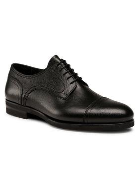 Fabi Fabi Κλειστά παπούτσια FU0101 Μαύρο