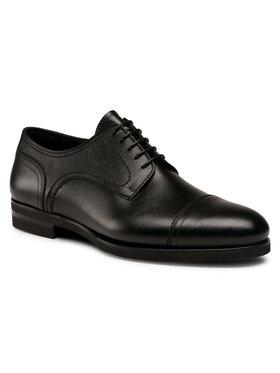 Fabi Fabi Pantofi FU0101 Negru