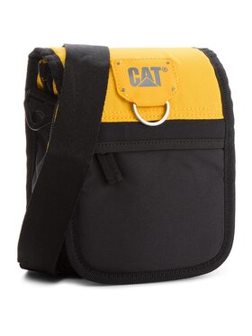 CATerpillar CATerpillar Válltáska Ronald 83439-12 Fekete
