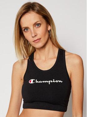 Champion Champion Sportinė liemenėlė Racer Back 113398 Juoda