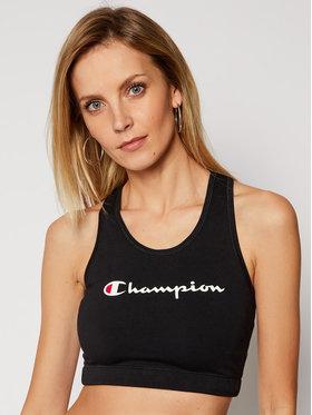 Champion Champion Top-BH Racer Back 113398 Schwarz