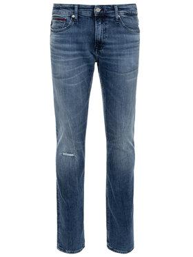 Tommy Jeans Tommy Jeans Farmer Scanton DM0DM06880 Sötétkék Slim Fit