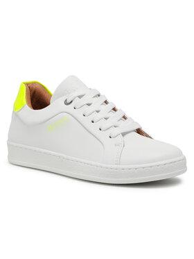 Boss Boss Sneakers J29222 M Blanc