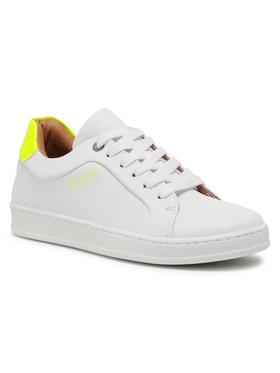 Boss Boss Sneakersy J29222 M Biela