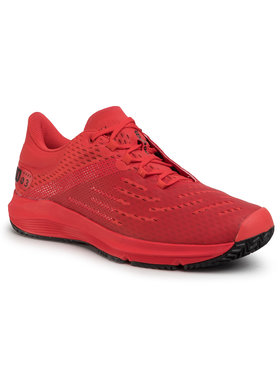 Wilson Wilson Παπούτσια Kaos 3.0 WRS326120 Κόκκινο