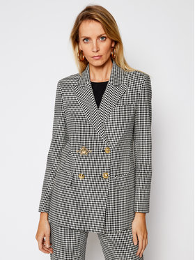 Pinko Pinko Blazer UNIQUENESS Maderna 20211 UNQS 1Q1077 8406 Bunt Regular Fit