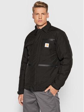Carhartt WIP Carhartt WIP Prijelazna jakna Michigan I028212 Crna Regular Fit