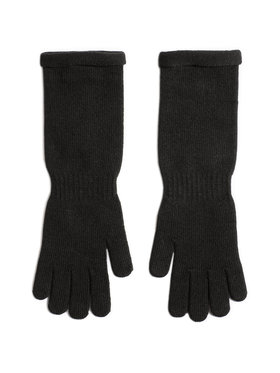 Gino Rossi Gino Rossi Dámské rukavice O3W6-002-AW20 Černá