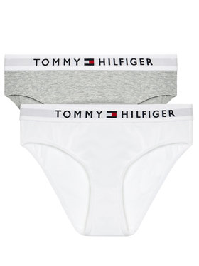 Tommy Hilfiger Tommy Hilfiger Set di 2 culotte UG0UG00382 Multicolore