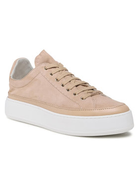 Max Mara Max Mara Sneakers Tamila 47610316600 Beige