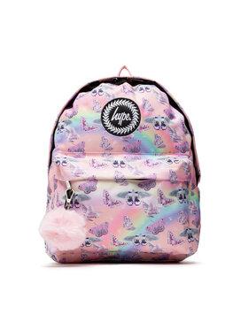 HYPE HYPE Plecak Butterfly Field ZWF-721 Różowy