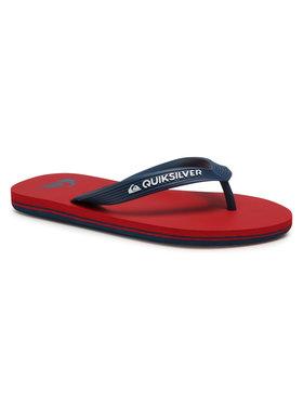 Quiksilver Quiksilver Flip-flops AQBL100277 Sötétkék