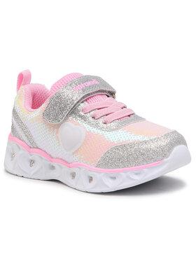 Sprandi Sprandi Sneakersy CP76-20054 Bílá