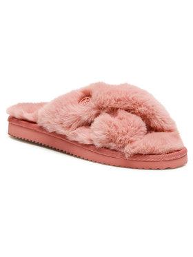 MICHAEL Michael Kors MICHAEL Michael Kors Pantofole Lala Slipper 40R1LAFP1D Rosa