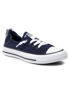 Converse Converse Sneakers aus Stoff Ctas Shoreline 570341C Schwarz