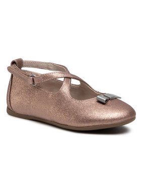 Mayoral Mayoral Ballerines 44117 Or