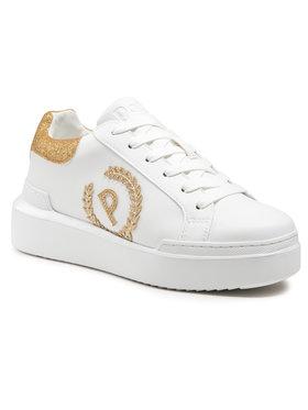 Pollini Pollini Sneakersy SA15014G0CXA110C Biały