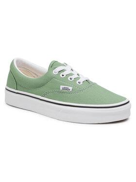 Vans Vans Гуменки Era VN0A54F14G61 Зелен