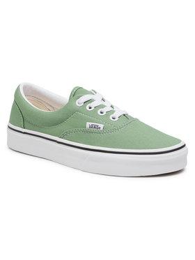 Vans Vans Πάνινα παπούτσια Era VN0A54F14G61 Πράσινο