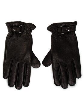 Gino Rossi Gino Rossi Мъжки ръкавици AR0183-000-DR00-9900-T Черен