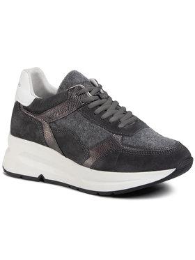 Marc O'Polo Marc O'Polo Sneakersy 007 15663501 159 Sivá
