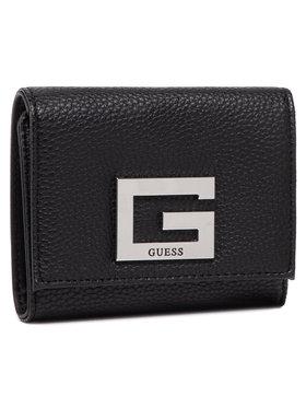 Guess Guess Nagy női pénztárca Brightside (VY) Slg SWVY75 80430 Fekete