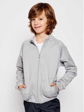 Reima Reima Sweatshirt Toimiva 526320B Grau Regular Fit