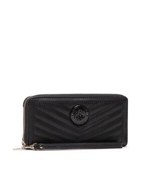 Guess Guess Velká dámská peněženka Lida (VG) Slg SWVG81 27460 Černá