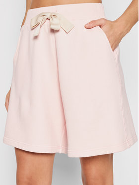 MAX&Co. MAX&Co. Stoffshorts Cisa 77849721 Rosa Regular Fit