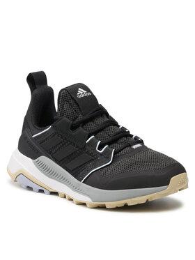 adidas adidas Обувки Terrex Trailmaker W GORE-TEX FX4698 Черен