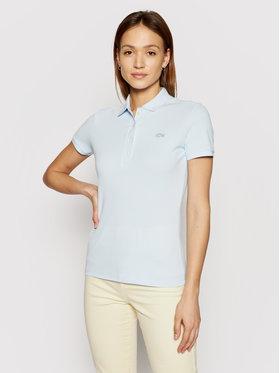 Lacoste Lacoste Polo PF5462 Bleu Slim Fit