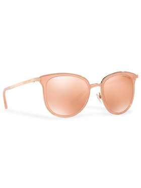 Michael Kors Michael Kors Slnečné okuliare Adrianna I 0MK1010 1103R1 Ružová