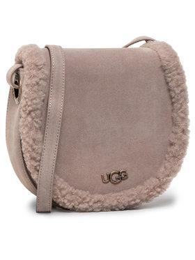 Ugg Ugg Дамска чанта W Sharon 1107132 Бежов