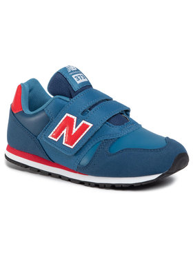 New Balance New Balance Αθλητικά YV373KNR Σκούρο μπλε