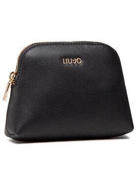 Liu Jo Liu Jo Smink táska M Beauty AA1211 E0017 Fekete